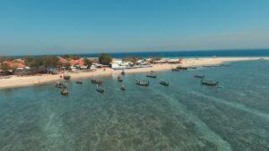 Sewa Guide Wisata Snorkeling Gili Ketapang