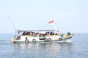 Sewa Kapal Gili Ketapang Probolinggo