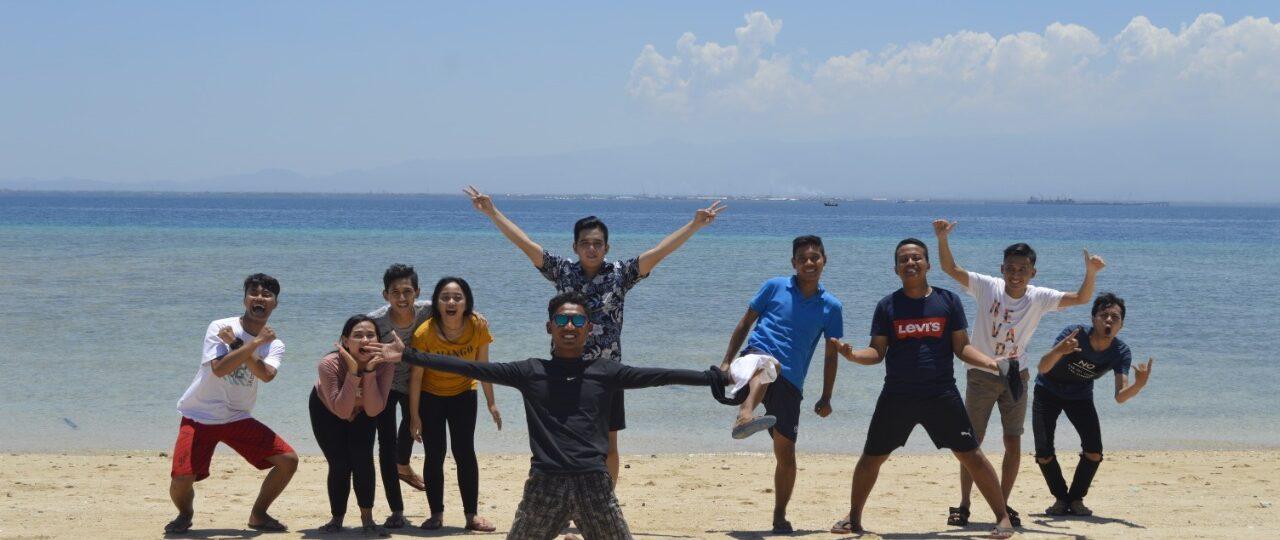 Paket Murah Wisata Pantai Gili Ketapang